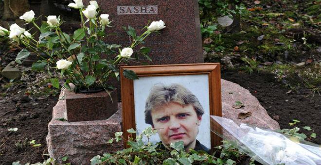 تقرير بريطاني يتهم بوتين بالترخيص باغتيال جاسوس سابق
