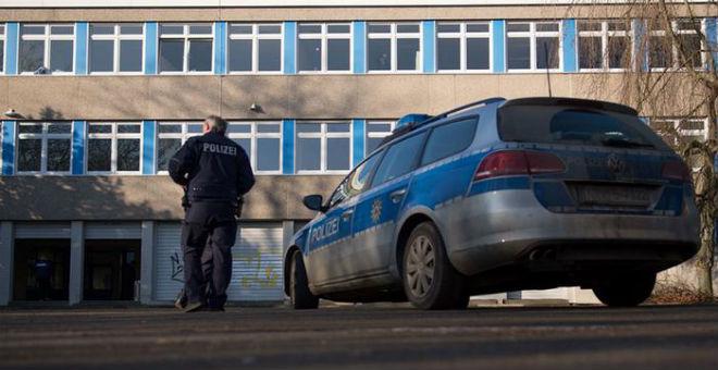تضاعف الاعتداءات على مراكز إيواء اللاجئين بألمانيا