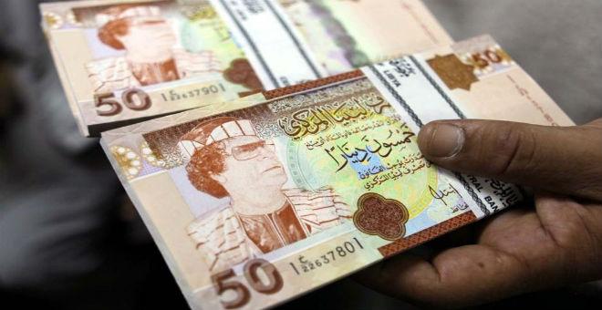 حكومة طبرق تطالب بالإفراج عن الأرصدة الليبية المجمدة بالخارج