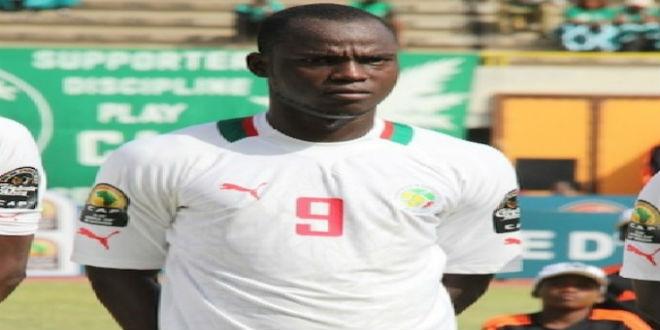 الوداد يتعاقد مع مهاجم منتخب السنغال لأربعة مواسم