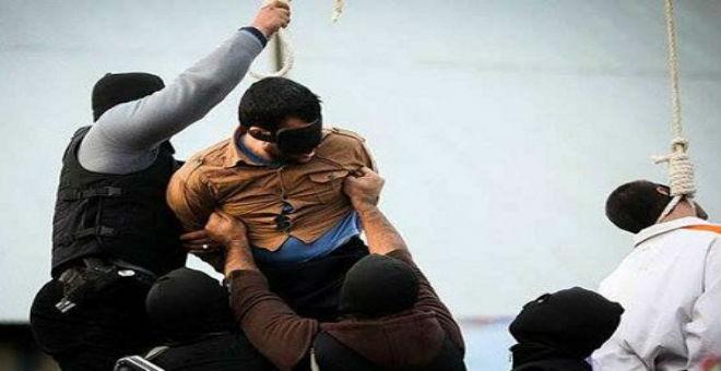 هل تنتقم إيران لإعدام النمر بتصفية معتقلين سنة؟