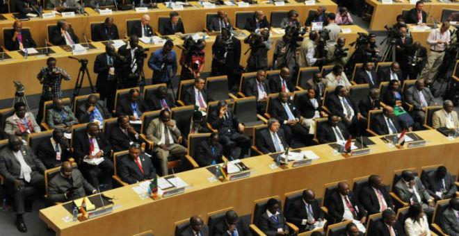 الدول الإفريقية قلقة بدورها بشأن احتمال تمدد