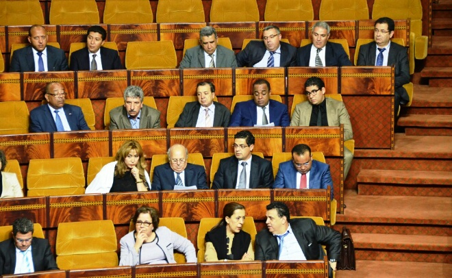 قرار الدستوري حول مقعد ''البام'' يستفز الحركة النسائية!!