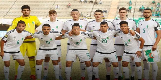 شورمان يستدعي 20 لاعبا لمعسكر الأولمبي الجزائري