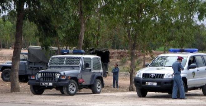 توقيف مرتكب جريمة قتل دركي قرب مدينة بنسليمان