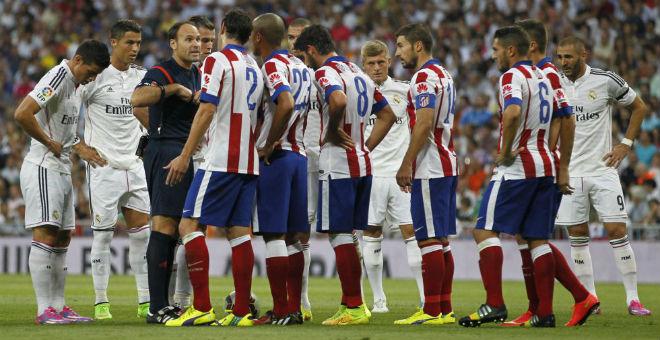 بعد برشلونة الفيفا يعاقب الريال بالمنع من التعاقدات