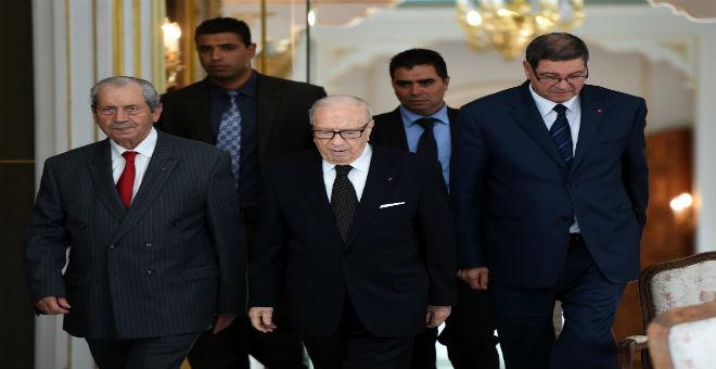 البرلمان التونسي يعقد جلسة منح الثقة لحكومة الصيد الجديدة يوم الثلاثاء