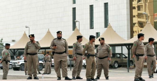 القاعدة يصف إعدام جهادييه بـ
