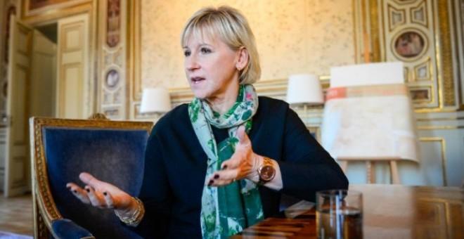 السويد تخلت عن فكرة الاعتراف بالبوليساريو