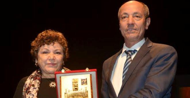 مهرجان الرباط  الدولي للسينما يكرم فاطمة الوكيلي وداود عبد السيد