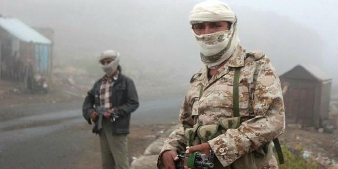 القوات الموالية للحكومة اليمنية