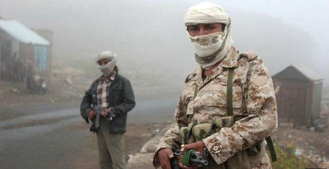 اليمن: تقدم القوات الموالية للحكومة باتجاه العاصمة