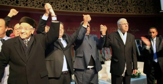 تونس: حكومة الصيد الثانية تحصل على ثقة البرلمان