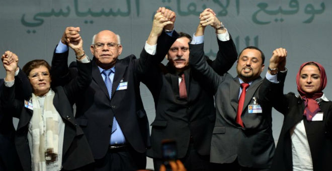 المغرب يستقبل اجتماعات المجلس الرئاسي الليبي بدلا من تونس