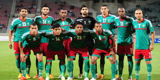 المنتخب المحلي يخسر أمام ساحل العاج بسبب أخطاء فاخر !!