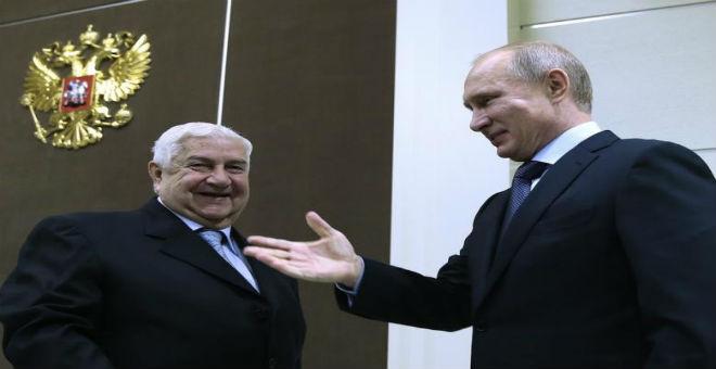 المعلم: روسيا أكثر فعالية بعشر مرات في ضربات ضد