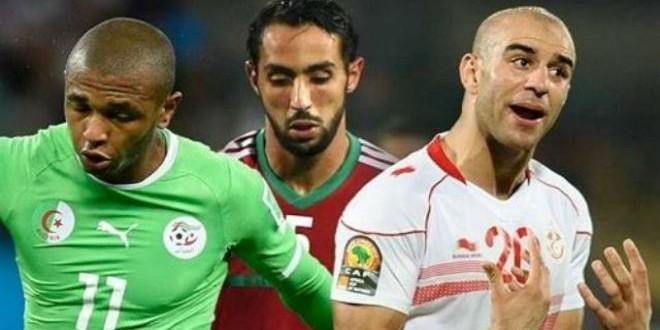 المغرب العربي