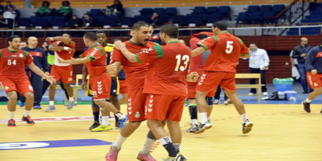 المنتخبات المغاربية تحقق انتصارات قوية في بطولة افريقيا