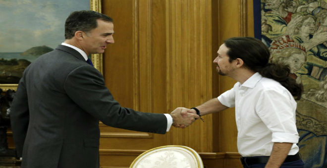 إسبانيا: حكومة يسارية تلوح في الأفق