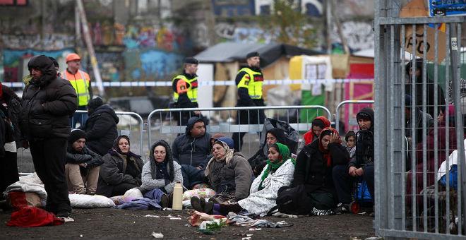السويد تستعد لطرد أزيد من 60 ألف مهاجر