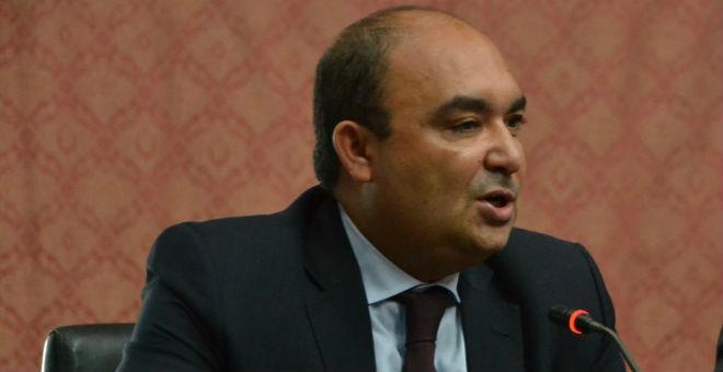 بلخياط  يرد على  زيان: غبت عن  التلفزيون بسبب المجلس الوطني لحزب