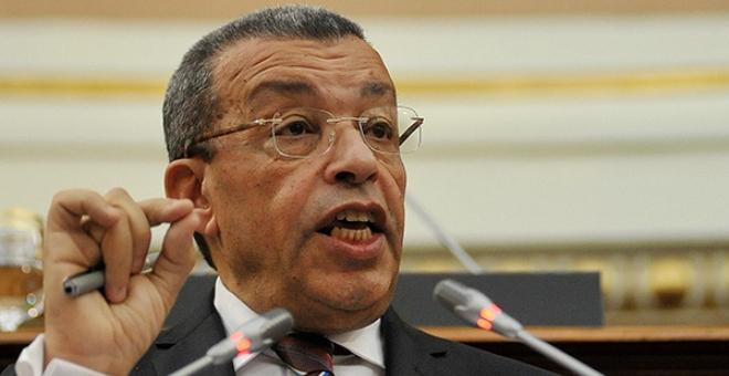 وزير مالية الجزائر: