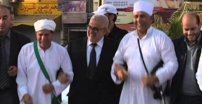 الجدل يتجدد في المغرب حول الأمازيغية..وبنكيران في مرمى النيران