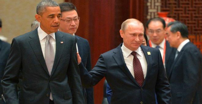 روسيا تعتبر الولايات المتحدة خطرا على أمنها القومي