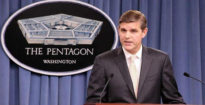 واشنطن تدرس الخيارات العسكرية لأي تدخل محتمل في ليبيا