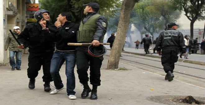 خمس سنوات بعد الثورة..حديث عن استمرار التعذيب في تونس
