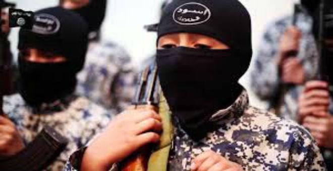 تنظيم الدولة يستغل الأطفال الإيزيديين الأسرى في عمليات انتحارية