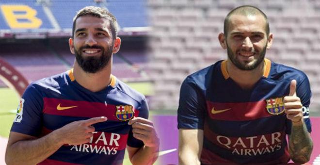 توران يدعم برشلونة بعد انتهاء عقوبة الفيفا