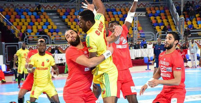 تونس تنتصر على الجزائر وتتأهل للنهائي القاري