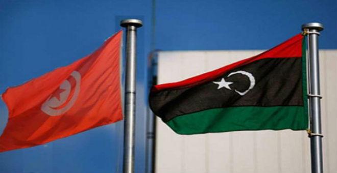 تونس تنفي نية السلطات الليبية طرد رعاياها المقيمين على أراضيها