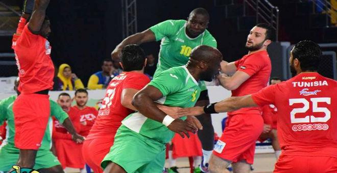 بطولة إفريقيا: تونس تقابل الجزائر في نهائي قبل الآوان