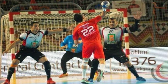 تونس تخسر اللقب القاري أمام مصر وتتهم التحكيم !