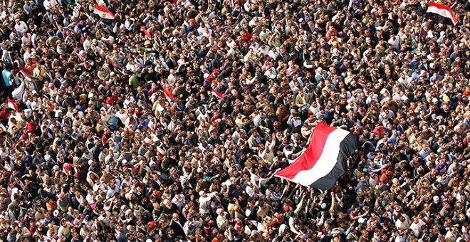 مصر بين ثورتين ومشروعيتين، تواصل الابتعاد عن روح