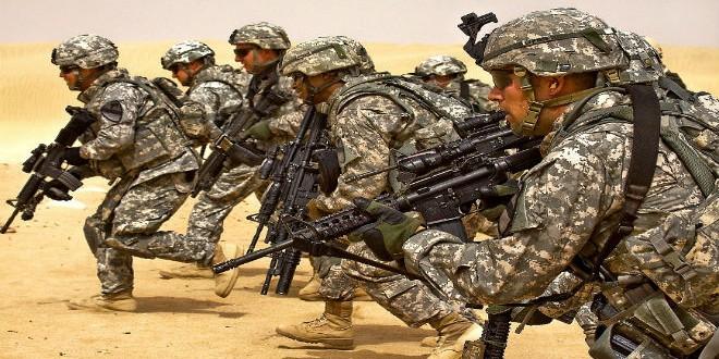 التلويح بتدخل عسكري أمريكي يزيد المخاوف بشأن مستقبل ليبيا