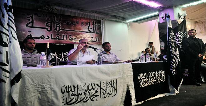 تونس: حزب التحرير يهاجم السلطات بسبب الغارة الأمريكية على ليبيا