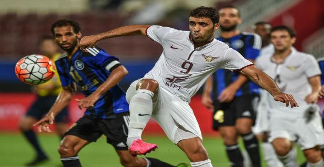 صراع مغربي تونسي على لقب الهداف لدوري قطر