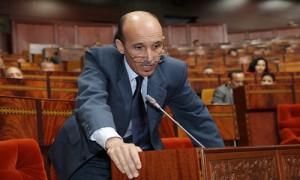Chambre des Conseillers : Berjaoui répond à une question orale