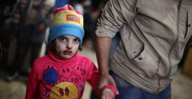 مضايا وأخواتها ..الأوضاع الماساوية للقرى المحاصرة في سوريا