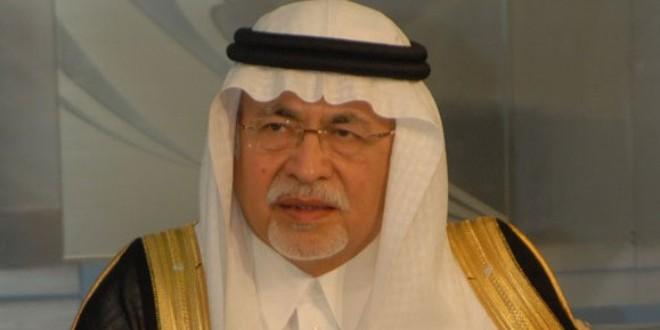 الدكتور عبد العزيز خوجة سفير السعودية في الرباط
