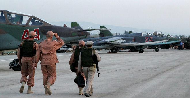 الناتو يدعم تركيا في ظل استعدادات روسيا للتمركز قرب حدودها
