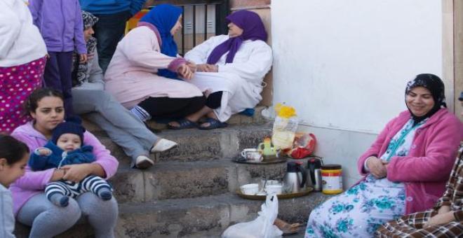 زلزال شمال المغرب.. خوف ورعب وشبح 2004