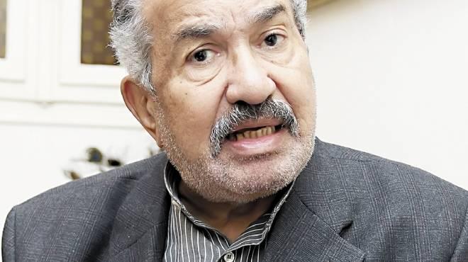 وفاة الممثل والبرلماني المصري حمدي أحمد
