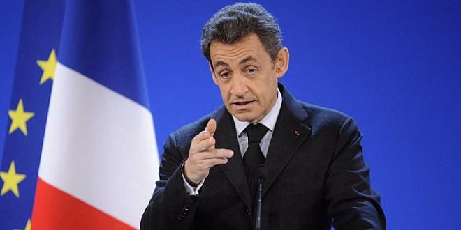 السيد نيكولا ساركوزي