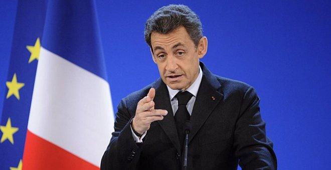 ساركوزي: فرنسا دعمت دائما مغربية الصحراء