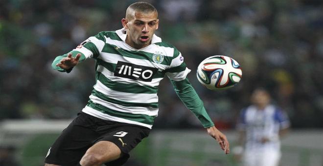 سليماني أفضل لاعب في البرتغال خلال ديسمبر