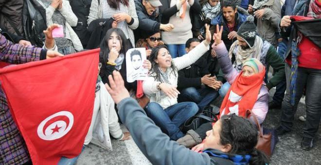 الاتحاد العام للشغل:لقد حذرنا الحكومة من هزات اجتماعية بتونس